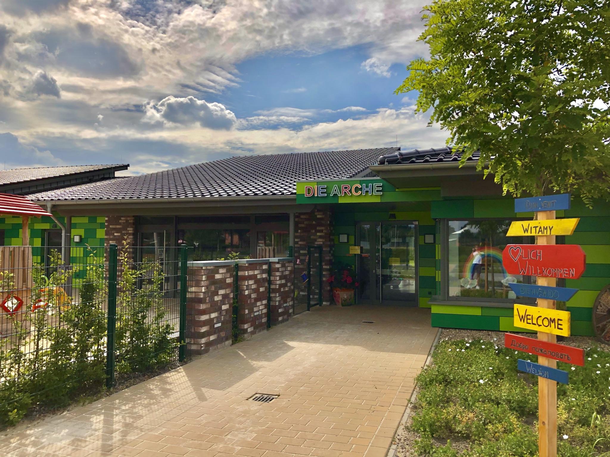 Kindergarten Die Arche in Molbergen
