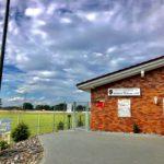 Sportpark in Molbergen des SV Molbergen