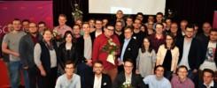 Bezirkskonferenz 2017 bei Taphorn in Cloppenburg