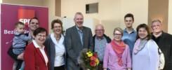 Riesenbeck wurde als Landtagskandidat gewählt