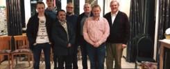 Treffen mit dem SPD Ortsverein Garrel