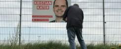 Vorbereitung der Bundestagswahl 2017